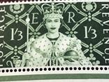 Британия. 1953-1955 года., фото №7