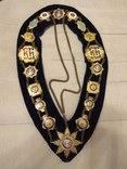 Регалии Старинного Королевского Ордена Буйволов - Почетный Знак, фото №3