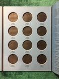 Альбом для монет США 50 центов с 1964 по 1985, фото №5