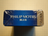 Сигареты PHILIP MORISS  BLUE фото 6