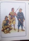 "Дві книги серії ""Солдатъ"" - ""Итальянская армия 1940-1943""., фото №5"