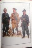"Дві книги серії ""Солдатъ"" - ""Итальянская армия 1940-1943""., фото №6"