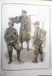 "Дві книги серії ""Солдатъ"" - ""Итальянская армия 1940-1943""., фото №10"