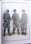 "Дві книги серії ""Солдатъ"" - ""Итальянская армия 1940-1943""., фото №11"