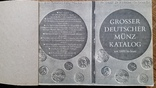 Каталог Монети Німеччини 1800-1974рр., ксерокс, фото №2
