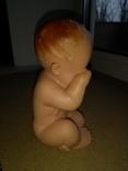 Плачущий Мальчик Загреб Югославия середина ХХ-го века высота - 13.5см., фото №12