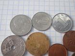 15 монет мира, фото №3