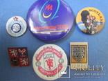 Подборка английские значки. Футбол.(бонус), фото №2