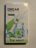 Сигареты OSCAR ICE MINT