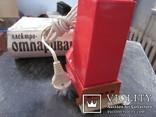 Бытовой отпариватель загрязнений., фото №2