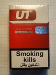 Сигареты UT Classic RED