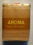 Сигареты AROMA  Куба