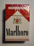 Сигареты Marlboro USA 90-х годов