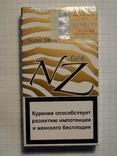 Сигареты NZ GOLD Super Slims фото 2