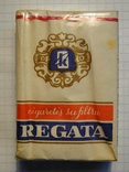 Сигареты REGATA