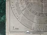ОДЕССА.План расположения мест в Городском театре.С обратной стороны-реклама.1891год., фото №5