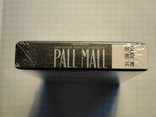 Сигареты PALL MALL NANOKINGS SILVER фото 6