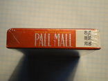 Сигареты PALL MALL NANOKINGS AMBER фото 6