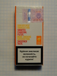 Сигареты PALL MALL AMBER фото 2