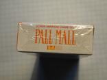 Сигареты PALL MALL AMBER фото 5