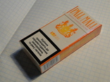 Сигареты PALL MALL AMBER фото 7