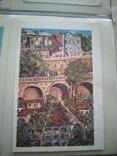 Календарь старый Тбилиси Грузия, фото №2