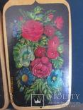 Декоративные кухонные доски. Ручная роспись., фото №5