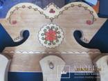 Декоративные кухонные доски. Ручная роспись., фото №6