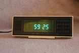 Настольные часы Электроника 7-21-01, фото №2