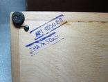Детская швейная машинка СССР в родной коробке, фото №9