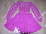 Бальное платье, фото №6
