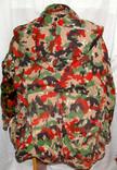 Военная куртка M70 Alpenflage, армия Швейцарии, фото №3