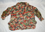 Военная куртка M70 Alpenflage, армия Швейцарии, фото №8