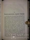 1884г. Очерки исторіи украинской литературы XIX столѣтія, фото №9