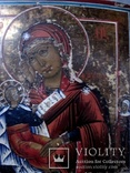 Икона Богородицы . Утоли моя печали, фото №6
