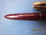 Ручка Хиро 330, КНР., фото №3
