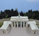 Бранденбуржские ворота, фото №7