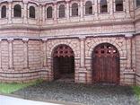 Porta Nigra средневековые ворота в г. Трир Германия, фото №4