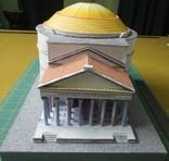 Пантеон г.Рим, фото №2