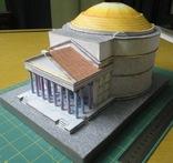 Пантеон г.Рим, фото №3