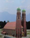 Фрауэнкирхе г.Мюнхен, фото №3