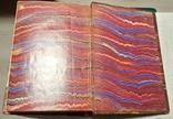 """Старая книга """"The poetikal works of Longfellow"""", фото №5"""
