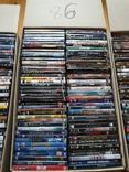 700 лицензионных DVD, фото №4