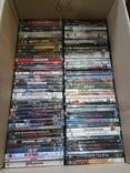 700 лицензионных DVD, фото №8