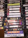 Видеокассеты, 53 шт., фото №4