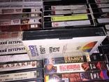 Видеокассеты, 53 шт., фото №8