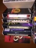 Видеокассеты, 53 шт., фото №10