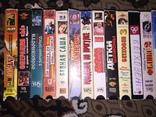 Видеокассеты, 23 шт. комедии, фото №3
