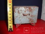 Игрушечная духовка и сломанные весы ссср, фото №12