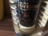 Zacapa cent 23 года в подарочной упаковке, фото №4